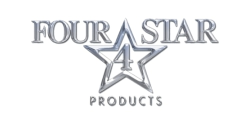 Four Star Products coupon