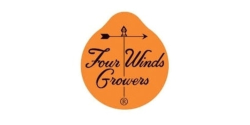 Four Winds Growers coupon