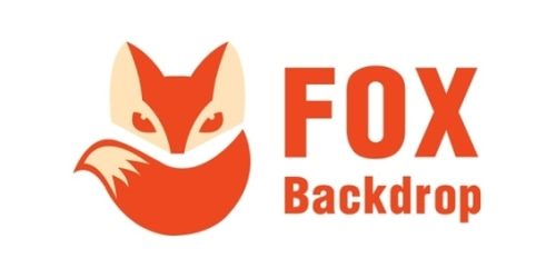FoxBackDrop coupon