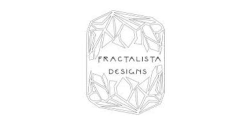Fractalista Designs coupon