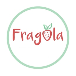 Fragola Baby and Toddler Food