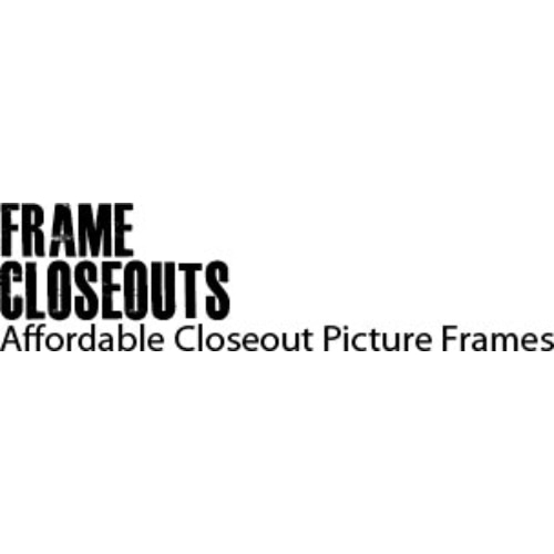 Frame Closeouts