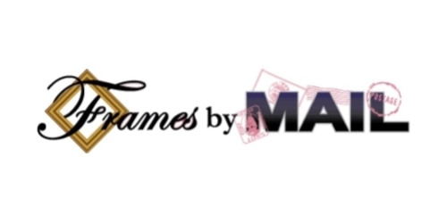 Frames By Mail coupon