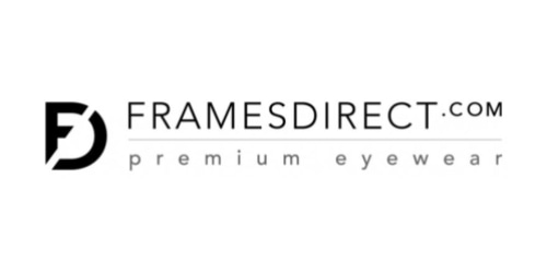 FramesDirect coupon
