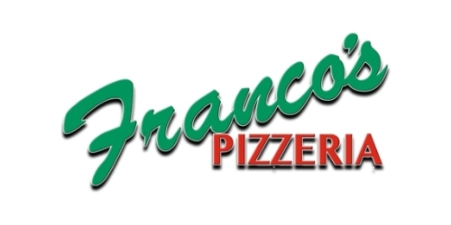 Franco's Pizza coupon