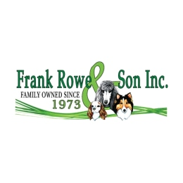 Frank Rowe and Son