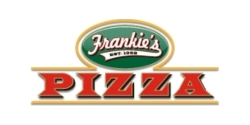 Frankie's Pizza coupon