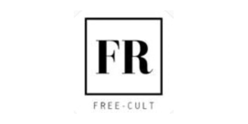 Free-Cult coupon