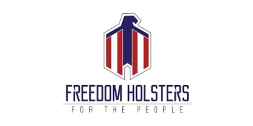 Freedom Holsters coupon