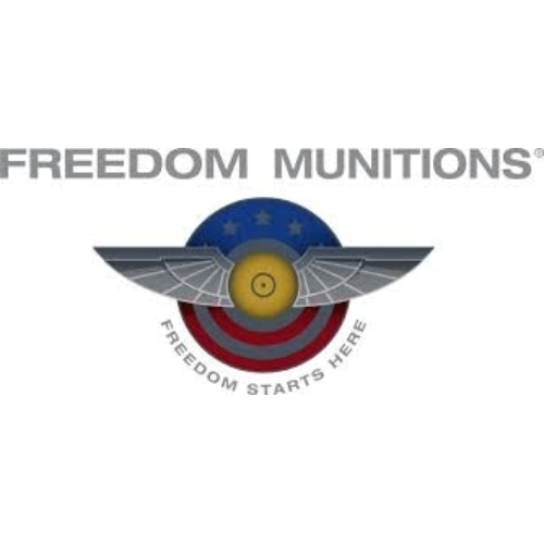 freedom ammunition coupon
