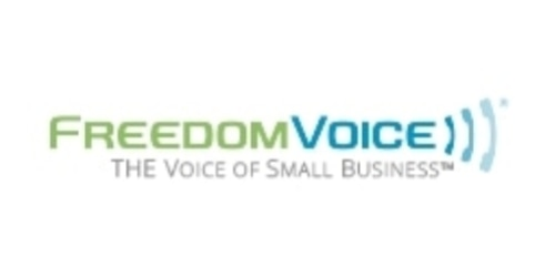 Freedom Voice coupon