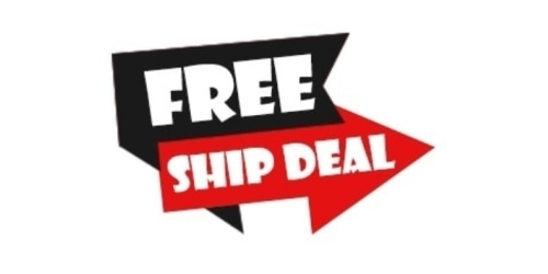 Free Ship Deal coupon