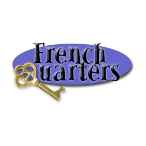 French Quarters Antiques