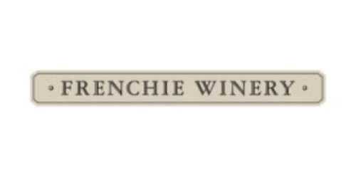 Frenchie Winery coupon