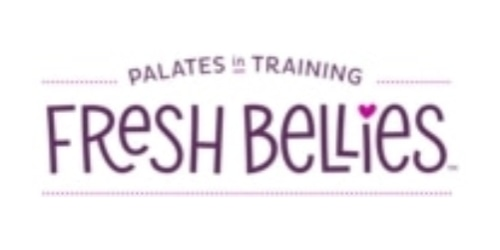 Fresh Bellies coupon