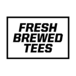 Fresh Brewed Tees