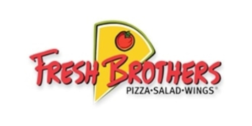 Fresh Brothers coupon