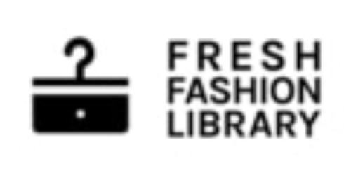 Fresh Fashion Library coupon