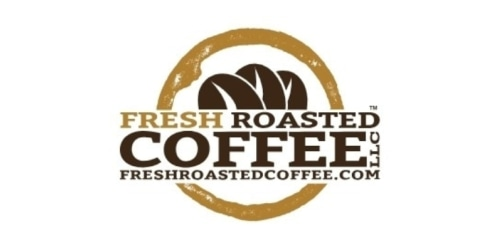 Fresh Roasted Coffee coupon
