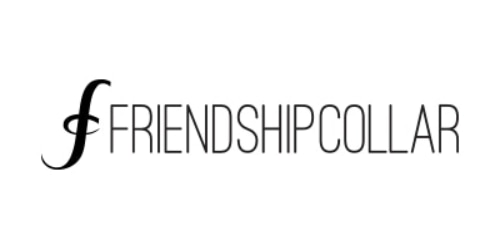 FriendshipCollar coupons