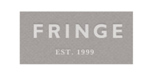 Fringe Studio coupon