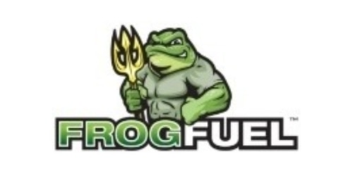 FrogFuel  coupon
