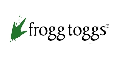 frogg toggs coupon