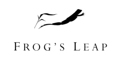 Frog's Leap Winery coupon