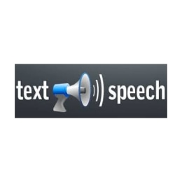 From Text To Speech