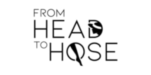 From Head To Hose coupon