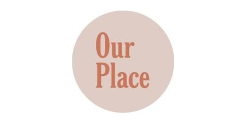 Our Place coupon