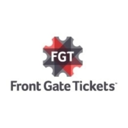 Front Gate Tickets