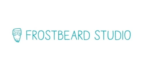 Frostbeard Studio coupon