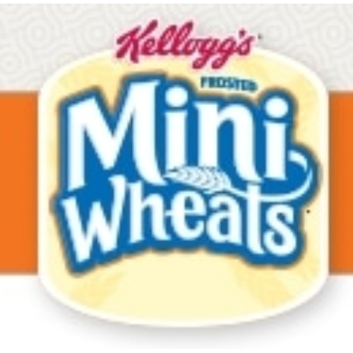 Frosted Mini Wheats