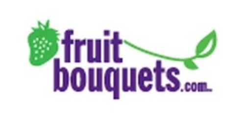Fruit Bouquets coupon