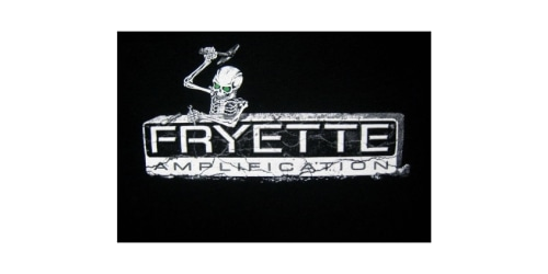 Fryette coupon