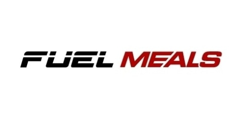 Fuel Meals coupon