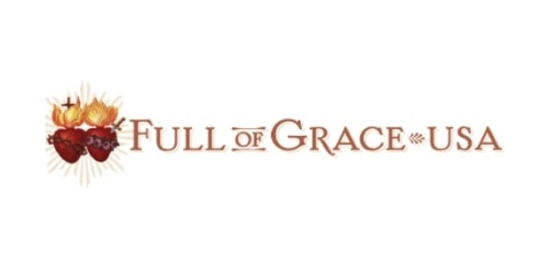 Full Of Grace USA coupon