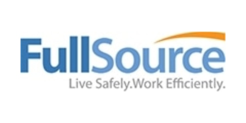 Full Source coupon