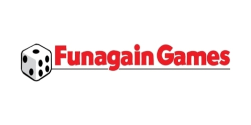 Funagain Games coupon