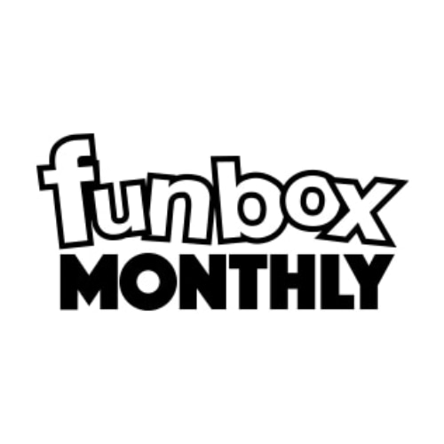 Funbox Monthly