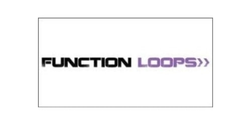 Function Loops coupon