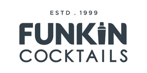 Funkin Cocktails UK coupon