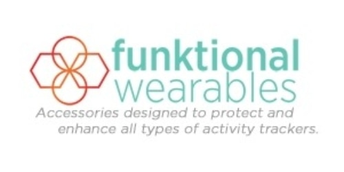 Funktional Wearables coupon