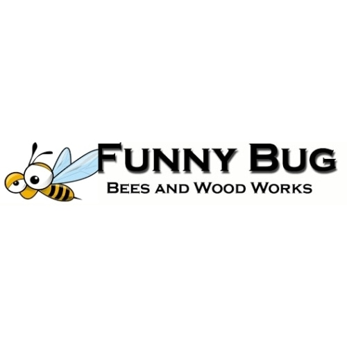 Funny Bug Bees