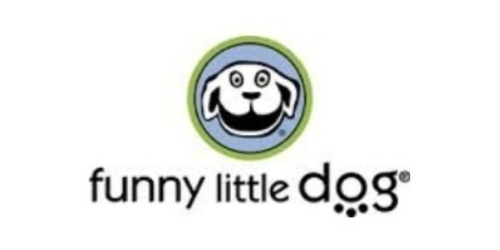 Funny Little Dog coupon