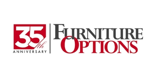 Furniture Options coupon