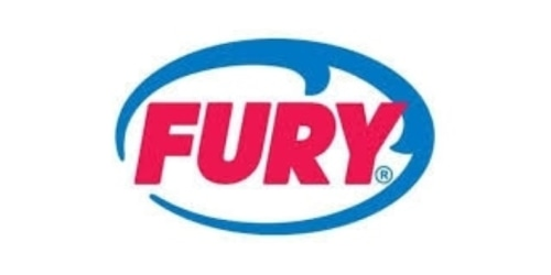 Fury Water Adventures coupon