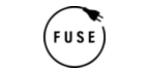 Fuse Reel coupon