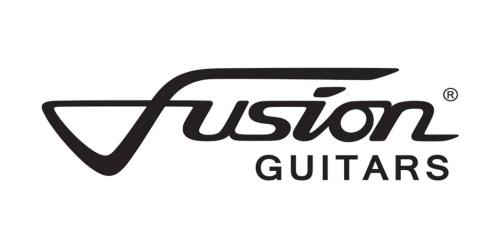 Fusion Guitars coupon